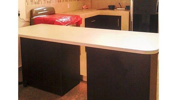 Dise o fabricaci n instalaci n remodelado armado de for Armado de muebles de cocina