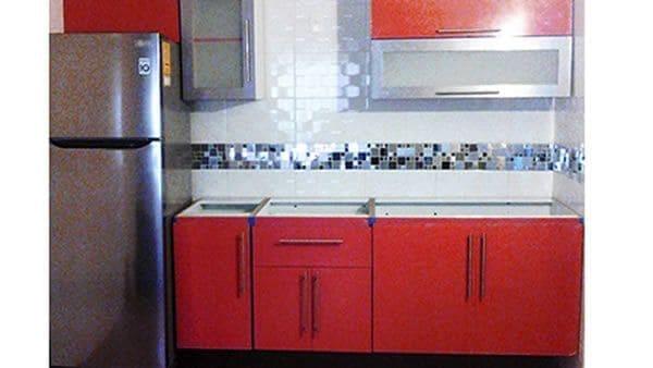 Dise o fabricaci n instalaci n remodelado armado de - Instalacion de cocinas integrales ...