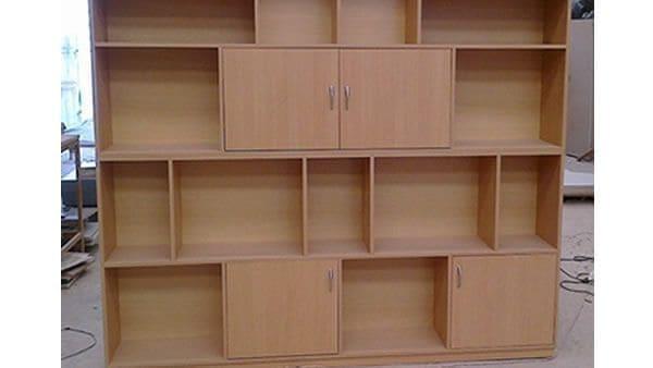 Dise o fabricaci n instalaci n remodelado armado de for Momento actual muebles