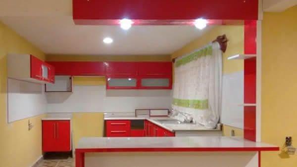 Dise o fabricaci n instalaci n remodelado armado de for Reparacion muebles de cocina